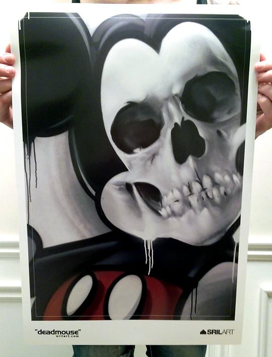 deadmouse print
